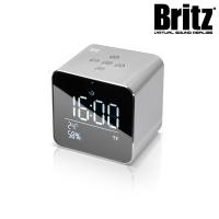 브리츠 휴대용 블루투스 멀티플레이어 BZ-V90 (디스플레이&듀얼알람 / 52mm 스피커유닛 / 핸즈프리)