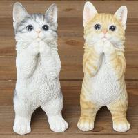 기도하는 고양이 (2컬러)