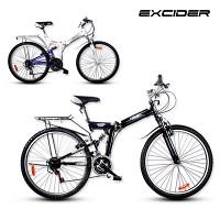 코런2.0 접이식 MTB자전거 26인치 21단/어린이자전거/접이식자전거
