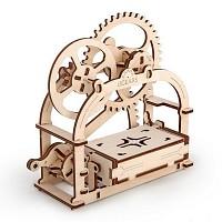 Mechanical etui(방물상자)