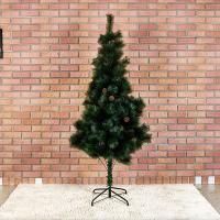 크리스마스 트리 [그린/솔트리] 180cm