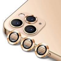 뮤즈캔 아이폰12 미니 카메라 렌즈 메탈 링 보호필름