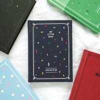 [무료배송] My little book v.4 (만년형)