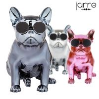 [Jarre] AeroBull XS1 - CHROME BLACK(크롬 블랙)