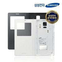 삼성 갤럭시 노트4 무선충전 S뷰 커버/EP-VN910I