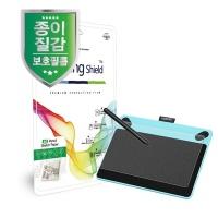 와콤 인튜어스 CTH-690 종이질감 지문방지 액정 1매