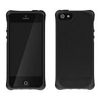 [충격완벽보호 볼리스틱 케이스] BALLISTIC LS Smooth iPHONE 5 (Black) [완벽하게 스마트폰 보호 소재]
