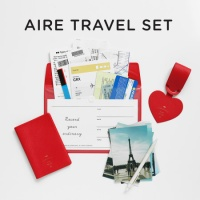 AIRE TRAVEL SET