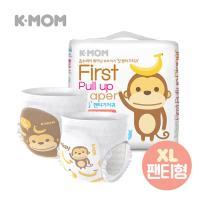 케이맘 처음 팬티기저귀(특대형) 1팩