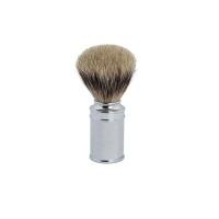 쉐이빙 브러쉬 크롬_ Shaving Brush Chrome