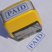 [Colop] 잉크가 내장된 자동스탬프-오스트리아 컬럽 New Printer C20-PAID