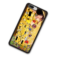 [아트샵코리아]아이폰7+ iphone7+ 케이스 클림트-키스