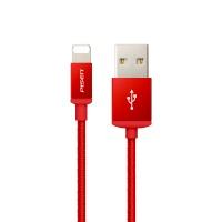 피센 데이터 충전 양면 USB 아이폰 호환용 숏케이블