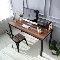 [소담갤러리] 휘게 월넛 스틸 1500 책상
