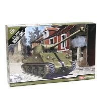 (아카데미과학)1/35 미육군 M36B1 대전차 자주포(AC13279)밀리터리 프라모델
