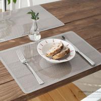 도트 식탁 개인매트 - 2color