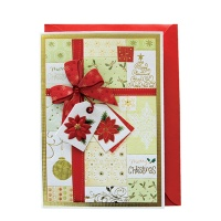 Christmas시즌카드 (FS1591-5)
