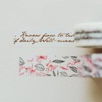 ~ Masking Tape - runa
