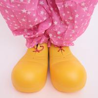 삐에로 신발 (옐로우)