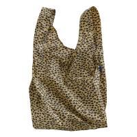 [바쿠백] 대형 빅사이즈 장바구니 Honey Leopard