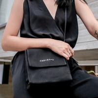 미니크로스백 MINI CROSS BAG - YS2093BK /BLACK