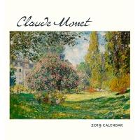 2019 미니캘린더 Claude Monet