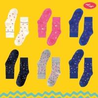 wiggle wiggle Socks