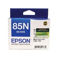 엡손(EPSON) 잉크 C13T122100 / NO.85N / 검정 / Stylus Photo 1390 HQ5/Dye/HAV3 , Stylus Photo T60