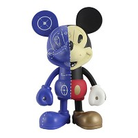 [Vinyl Art Figure]Project Mickey Mouse by Sergio Mancini(만치니)