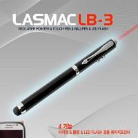 LB-3 터치팬,LED LIGHT, 레이저포인터
