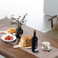 [채우리] 모노 6인 원목 식탁세트(의자)
