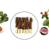 BNLAB 비앤랩 소고기 껌말이 100g 강아지간식