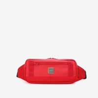 [sweetch] WAIST BAG Red
