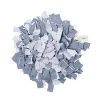 [ NoseWork mat ] KeungKeung Mat 완제품 Sleep Gray