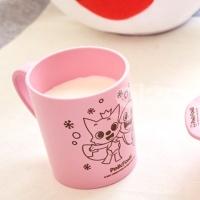 핑크퐁 옥수수키즈머그