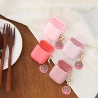 해리포터 에어팟 케이크 키링 + 케이스 세트 4color