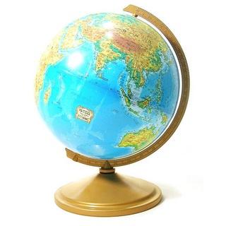 세계로 지세도 지구본 304-CA