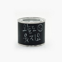 Light up my life 칠판 캔들 100g