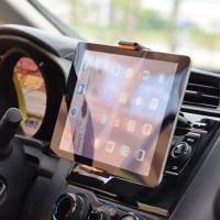 차량용 스마트폰 태블릿 겸용 CD슬롯 거치대