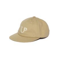TNP SYMBOL BALL CAP - BEIGE