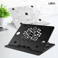 접이식 휴대용 노트북거치대 LNS-P03 각도조절