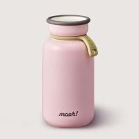 [MOSH] 모슈 보온보냉 라떼 텀블러 450 핑크