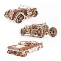 자동차 컬렉션(Car Collection)
