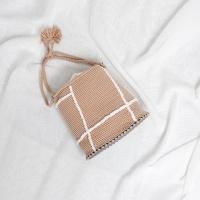 무스탕 복조리백 - 코바늘키트