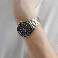 [쥴리어스 옴므 공식] JAH-104 남성시계 메탈시계