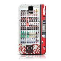 프리미엄 드링크 자판기케이스(갤럭시S5)