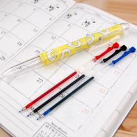 [GUDETAMA]구데타마 HI-TEC-C 삼색펜