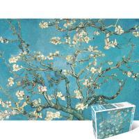 500피스 꽃피는 아몬드 나무 직소퍼즐 HS780258