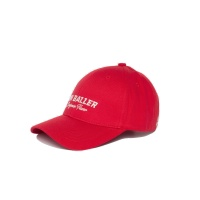 2017 MM DON BALLER BALL CAP - RED