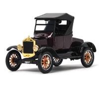[모터맥스]1:24 1925 포드 모델 T_ Runabout(버건디) (79317PTM) 클래식카/모형자동차/다이캐스트